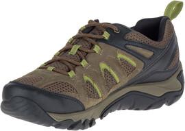 Merrell Outmost Vent GTX Shoes Men boulder